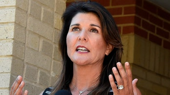 Haley heading to Iowa in June, sparking more 2024 speculation