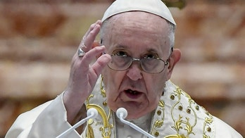 San Francisco archbishop says traditional Latin mass will continue in wake of Pope's stunning reversal
