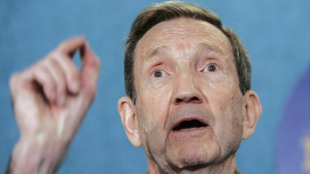 Ramsey Clark, US attorney general under Lyndon Johnson, dead at 93