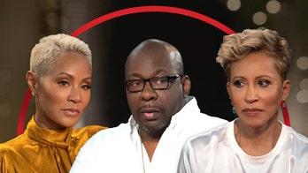 Bobby Brown accuses Nick Gordon of foul play in deaths of Whitney Houston, Bobbi Kristina on 'Red Table Talk'
