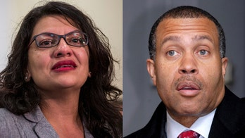 Detroit police chief slams Rashida Tlaib: 'I'd love to see her resign'