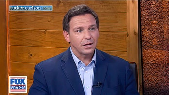 DeSantis says mainstream media has 'lost credibility,' pushes false narratives 'with impunity'