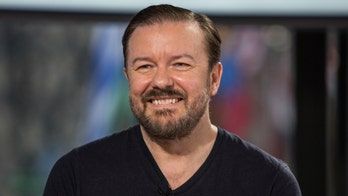 Ricky Gervais clarifies 'let them cancel it' remark about 'The Office': 'Clearly a joke'