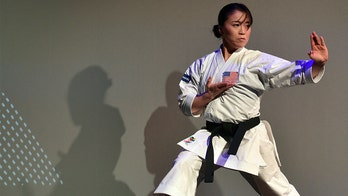 US Olympian Sakura Kokumai reveals she was target of angry rant at California park