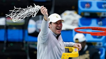 Scott Drew's vow upon coming to Baylor in 2003 resurfaces as team wins first national title