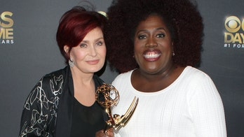 'The Talk' returns after Sharon Osbourne exit, Sheryl Underwood cites 'PTSD' following on-air spat