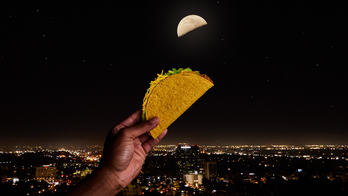 Taco Bell launches new promotion based on lunar phenomenon occurring next month: Taco Moon