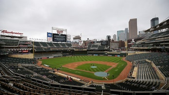 Red Sox-Twins series to begin; Wednesday doubleheader added