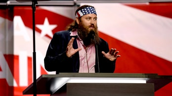 'Duck Dynasty' star Willie Robertson gives update on 'household' after dog bite scare, new addition to family