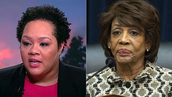 PBS' Yamiche Alcindor claims Waters 'did not threaten violence' after Chauvin attorney requests mistrial