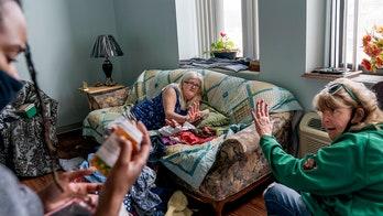 Coronavirus takes toll on progress made in fight against addiction