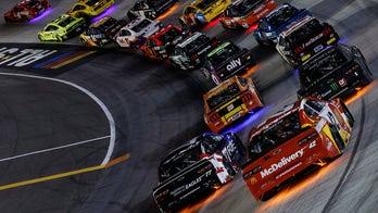 $1 million NASCAR All-Star race format revealed for Texas Motor Speedway