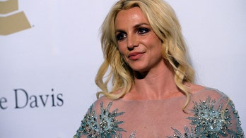 Britney Spears shares video for fans 'concerned with my life'