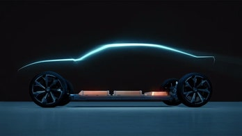 Electric 'Chevrolet Camaro' will have a twist