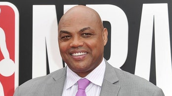 Charles Barkley under fire for saying Georgia Bulldogs 'named their mascot after the women down there'