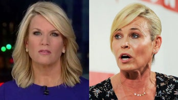 Martha MacCallum fires back at Chelsea Handler for decrying due process in Derek Chauvin trial