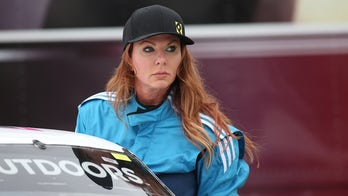 NASCAR denies Jennifer Jo Cobb's Talladega Cup Series race entry
