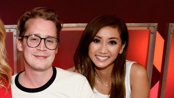 Macaulay Culkin and Brenda Song are 'overjoyed' by birth of son Dakota