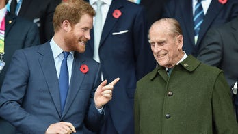 Prince Philip 'thought extremely fondly' of Prince Harry despite royal tensions, source claims