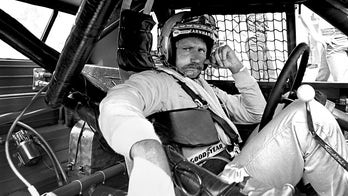NASCAR community celebrates Dale Earnhardt on what would have been his 70th birthday