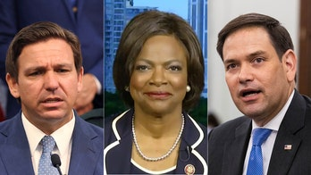 Florida's Demings planning 2022 run against Rubio rather than DeSantis, sources say