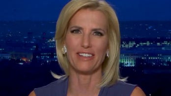 Laura Ingraham: Big corporations supporting woke ideals 'completely at odds' with business values