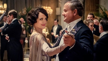 'Downton Abbey' movie sequel coming in December 2021