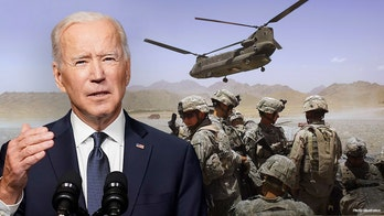 Sullivan promises Biden 'not going to take his eye off the ball' with Afghanistan, despite GOP concerns