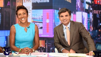 'Jeopardy!' taps George Stephanopoulos, Robin Roberts, and LeVar Burton to guest host
