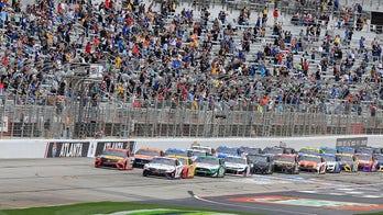 July Atlanta NASCAR race open to full capacity crowd