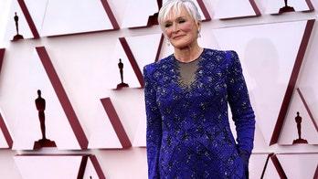Oscars 2021 red carpet fashion