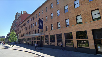 Private NYC high school blasted by one of its own teachers for 'indoctrination'