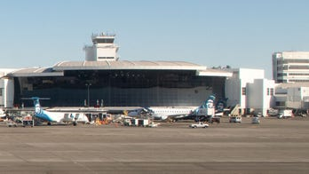 TSA staffing issue causes lines at Seattle-Tacoma Airport to stretch into parking garage