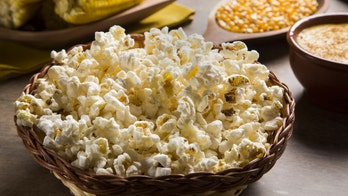 'Popcorn salad' recipe by Food Network's Molly Yeh divides Twitter