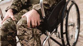 VA's implant tests could help paralyzed veterans to walk again