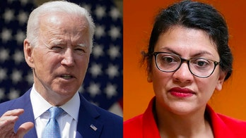 Biden doesn't agree with Tlaib's call for ending policing, Psaki says: 'Not the president's view'