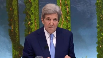 John Kerry denies telling Iranian foreign minister about Israeli operations in Syria