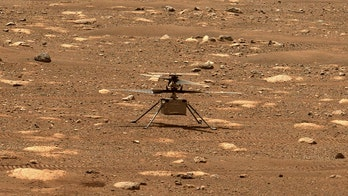 Ingenuity Mars helicopter aces fourth flight at second attempt, will enter new demonstration phase