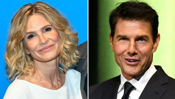 Kyra Sedgwick recalls hilarious moment she pressed Tom Cruise's 'panic button' in his home