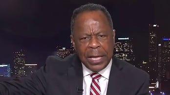 Leo Terrell blasts teachers union president's 'lies' about American Revolution, critical race theory