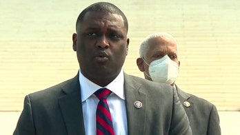 Democratic Rep. Mondaire Jones defends Supreme Court packing attempt by invoking Capitol riot