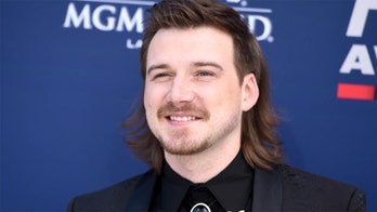 Billboards supporting Morgan Wallen pop up around Nashville following racial slur controversy: report
