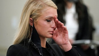 Paris Hilton calls on Joe Biden, Congress to take action against the 'troubled teen industry'