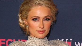 Paris Hilton returns to Utah for signing of ceremonial bill for law that regulates centers for troubled teens