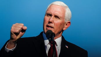 Pence appearance in Virginia not tied to Youngkin, campaign insists