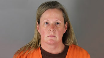 Kim Potter asks court to dismiss 1st-degree manslaughter charge