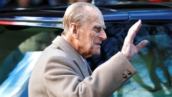 Royal family's two-week mourning period following Prince Philip's death comes to an end