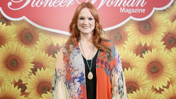 'Pioneer Woman' Ree Drummond's nephew arrested for DUI one month after truck collision
