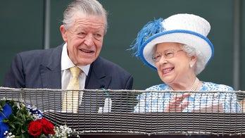 Queen Elizabeth's former racing advisor, Sir Michael Oswald, dead at 86