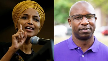 Omar, Bowman and 'Squad' Dems react to Chauvin verdict: 'Doesn't change' racism